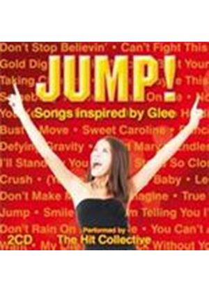 Various Artists - Jump (Songs Inspired By Glee) (Music CD)