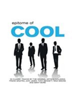 Various Artists - Epitome of Cool (Music CD)