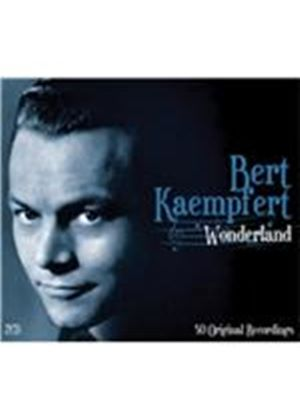 Bert Kaempfert - Wonderland (Music CD)
