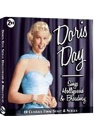 Doris Day - Sings Hollywood & Broadway (Music CD)