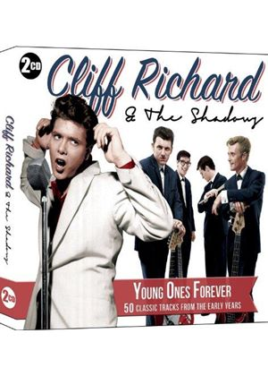 Cliff Richard - Young Ones Forever (Music CD)