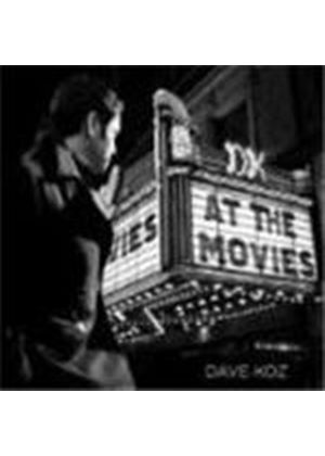 Dave Koz - At The Movies (Music CD)