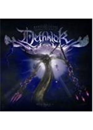 Dethklok - Dethalbum II (Music CD)