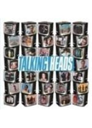 Talking Heads - The Collection (Music CD)