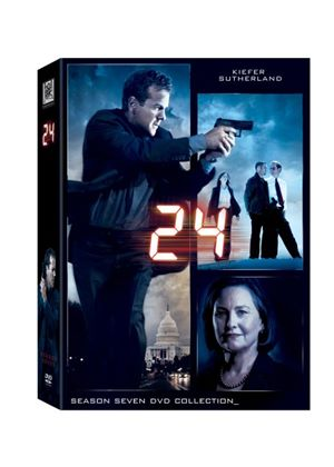 24 (Twenty Four) Season 7