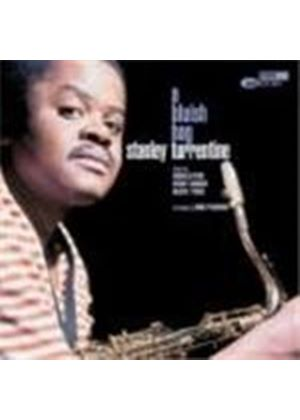 Stanley Turrentine - A Bluish Bag (Music CD)