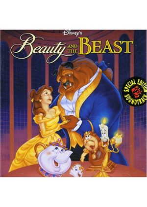 Original Soundtrack - Beauty And The Beast [Special Edition] (Music CD)