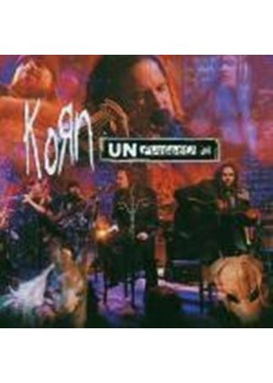 Korn - MTV Unplugged (Music CD)