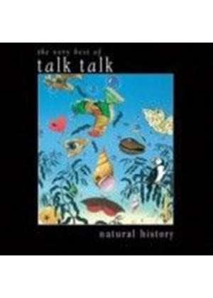 Talk Talk - Natural History - The Very Best Of [Cd+Dvd]