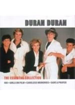 Duran Duran - Essential Collection, The (Music CD)