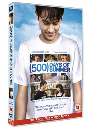 (500) Days of Summer (RENTAL)