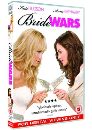 Bride Wars (RENTAL)