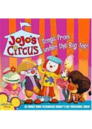 Various Artists - Jojos Circus (Music CD)