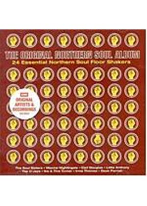 Various Artists - The Original Northern Soul Album (Music CD)