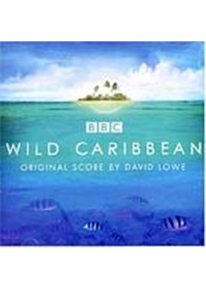 Original Tv Soundtrack - Wild Caribbean (Music CD)