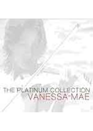 Vanessa-Mae - The Platinum Collection (Music CD)