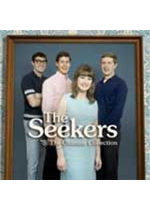 The Seekers - Ultimate Collection (Music CD)