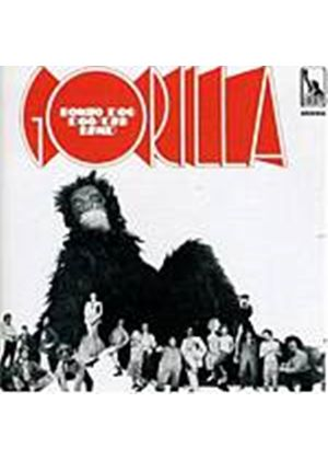Bonzo Dog Doo Dah Band - Gorilla [Remastered Bonus Tracks] (Music CD)