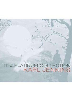 Karl Jenkins - The Platinum Collection (Music CD)