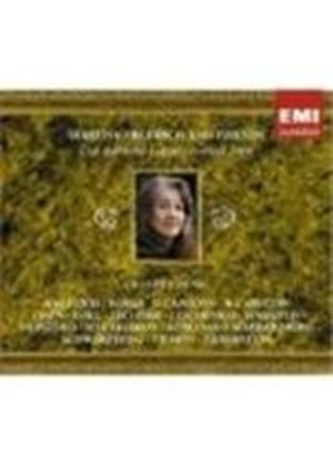 Martha Argerich - Live from Lugano Festival 2006