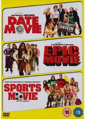 Date Movie / Epic Movie / Sports Movie