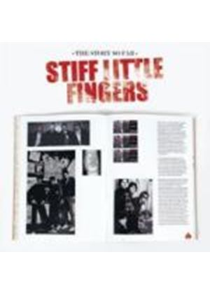 Stiff Little Fingers - The Story So Far (2 CD) (Music CD)