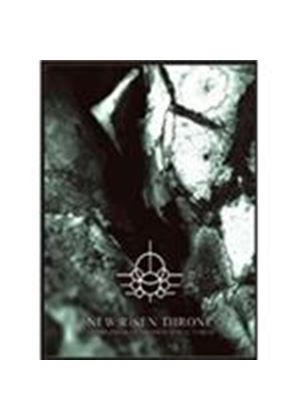 New Risen Throne - Loneliness of Hidden Structures (Music CD)