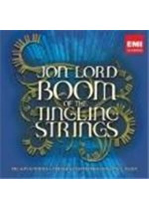 Jon Lord - Boom Of The Tingling Strings (Music CD)