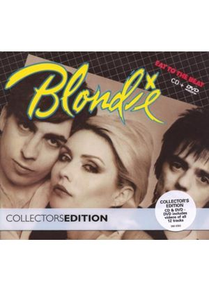 Blondie - Eat To The Beat (Collectors Edition/+DVD)