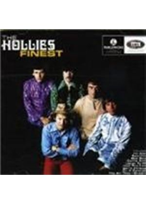 The Hollies - Finest (Music CD)