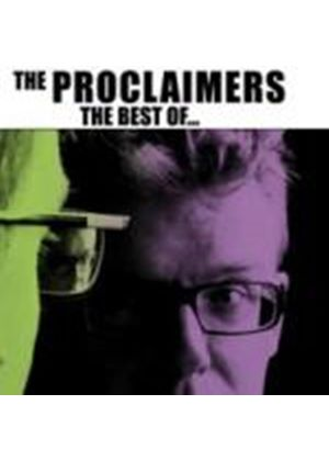 The Proclaimers - The Best of the Proclaimers (Music CD)