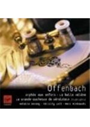 Offenbach: Opera Excerpts