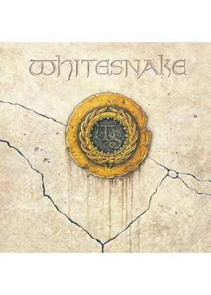 Whitesnake - 1987 [20th Anniversary Collectors Edition CD + DVD] (Music CD)