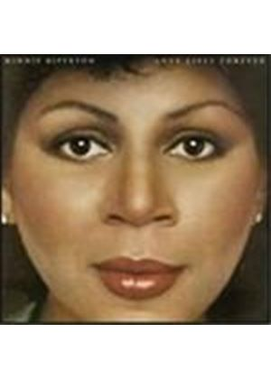 Minnie Riperton - Love Lives Forever (Music CD)