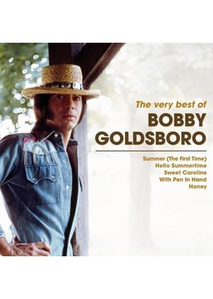 Bobby Goldsboro - The Ultimate Collection (Music CD)