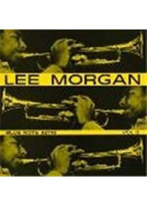 Lee Morgan - Lee Morgan Vol. 3 [RVG Remaster] (Music CD)