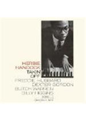 Herbie Hancock - Takin Off [RVG Remaster] (Music CD)