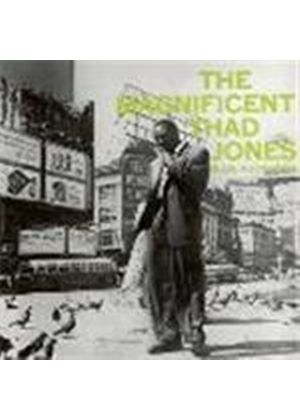 Thad Jones - The Magnificent Thad Jones (Music CD)