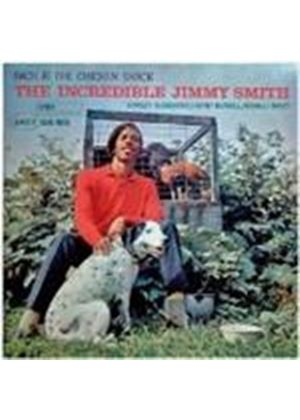 Jimmy Smith - Back At The Chicken Stack (Music CD)
