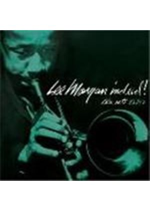 Lee Morgan - Indeed [RVG Remaster] (Music CD)