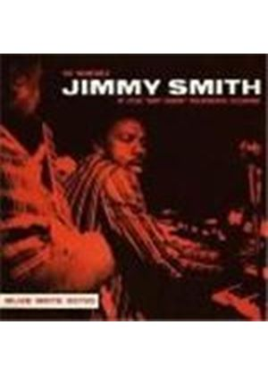 Jimmy Smith - Live At Club 'Baby Grand' Vol. 1 (RVG Edition)
