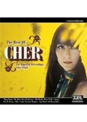 Cher - The Best Of: The Imperial Recordings 1965 - 1968 (Music CD)