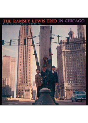Ramsey Lewis - Ramsey Lewis Trio in Chicago (Live Recording) (Music CD)
