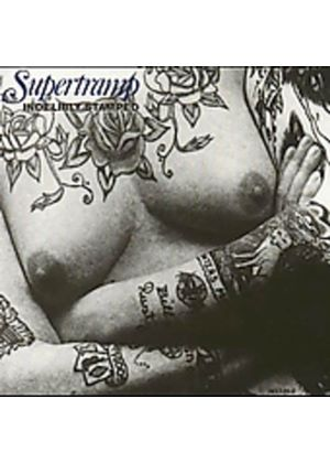 Supertramp - Indelibly Stamped (Music CD)