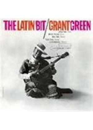 Grant Green - The Latin Bit [RVG Remaster] (Music CD)