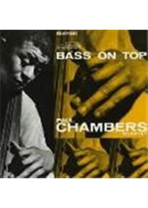 Paul Chambers - Bass On Top (Music CD)