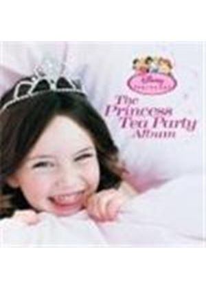 Various Artists - Princess Tea Party Album, The