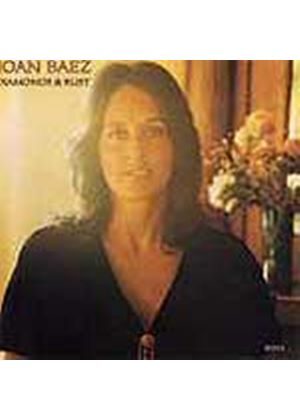 Joan Baez - Diamonds And Rust (Music CD)