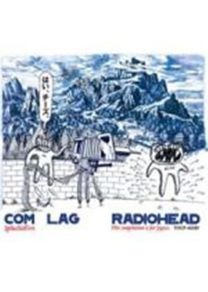 Radiohead - Com Lag (2 + 2 = 5) (Music CD)