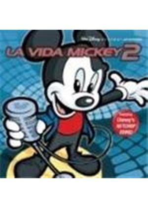 Various Artists - La Vida Mickey Vol.2